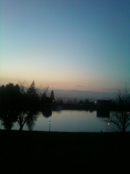Winter 2011 solstice